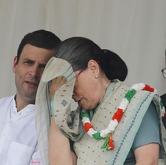 Is the Congress the incompetent third wheel in Bihar's grand alliance?