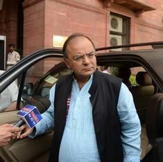GST Bill: Arun Jaitley holds talks with Congress leaders, criticises Parliament logjam