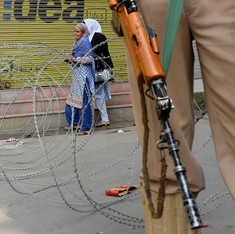 'India should treat Kashmiris as equals, but are Kashmiris ready to be treated as equals?'