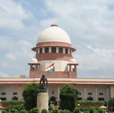 सवर्ण आरक्षण पर गुजरात सरकार को राहत, अब सुप्रीम कोर्ट की संवैधानिक पीठ मामले की सुनवाई करेगी