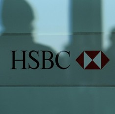 HSBC shutting down private banking business in India