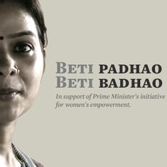 These empowerment ads insist giving dowry turns husbands into women's property