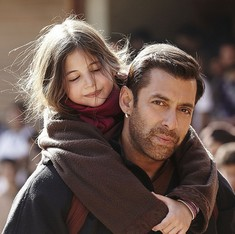 'Bajrangi Bhaijaan' impresses China box office, crosses Rs 75 crore in five days
