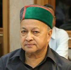 Himachal Pradesh government blocking probe into case against Virbhadra Singh, says CBI