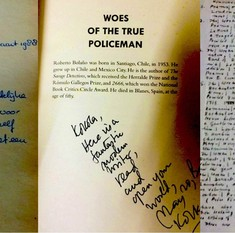 The Endpapers Archive: how a project to collect inscriptions in books was born