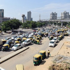 Odd number vehicles on Monday, Wednesday and Friday, says Delhi government