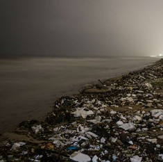 Try Swachhing this: What the sea returned to Chennai