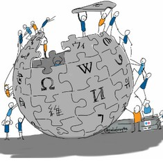 Using Wikipedia as PR is a problem, but our lack of a critical eye is worse