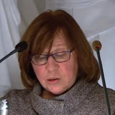 On the battle lost: Full text of Nobel Prize for Literature winner Svetlana Alexievich's speech