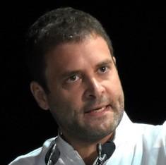 Rahul Gandhi slams Narendra Modi's Digital India initiative