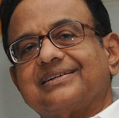 'Is the chief economic adviser also stupid?': P Chidambaram responds to Narendra Modi's GST jibe