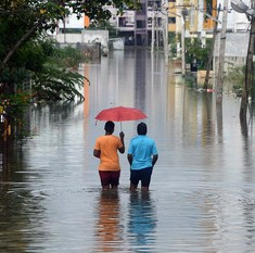 Tamil Nadu rains: Chennai struggles to return to normalcy, NDRF launches 'most massive' deployment