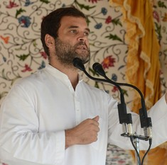 The headlines: Rahul Gandhi might take over Congress soon, say reports, and nine other top stories