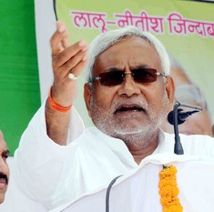 Did rift in JD(U) over Bihar alliance prompt Nitish Kumar to cancel national meet in Delhi?