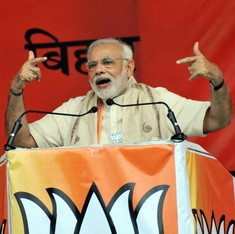 Subjects listed in Narendra Modi's Gujarat University degree were not in syllabus, says ex-professor