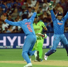 India-Pakistan match at Dharamsala will go ahead as planned, says T20 World Cup director