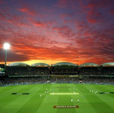Australia will host England in the first ever women's day-night Test this November