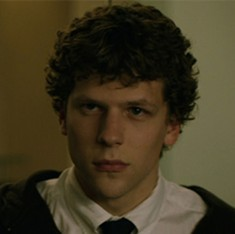 When you attack Mark Zuckerberg, surely you don't mean the guy from 'The Social Network'?