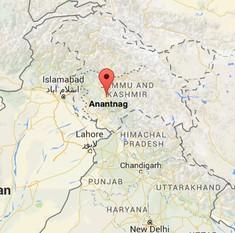 Six CRPF jawans injured in militant attack in Anantnag