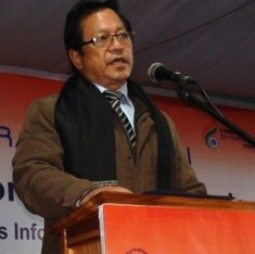 Thumping victory in bypoll for tainted Mizoram minister who quit after Scroll investigation