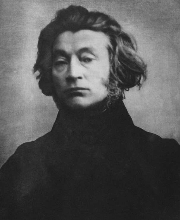 Adam Mickiewicz (1798-1855). Photo credit: culture.pl/Wikimedia Commons [Licensed under CC BY Public Domain Mark 1.0]