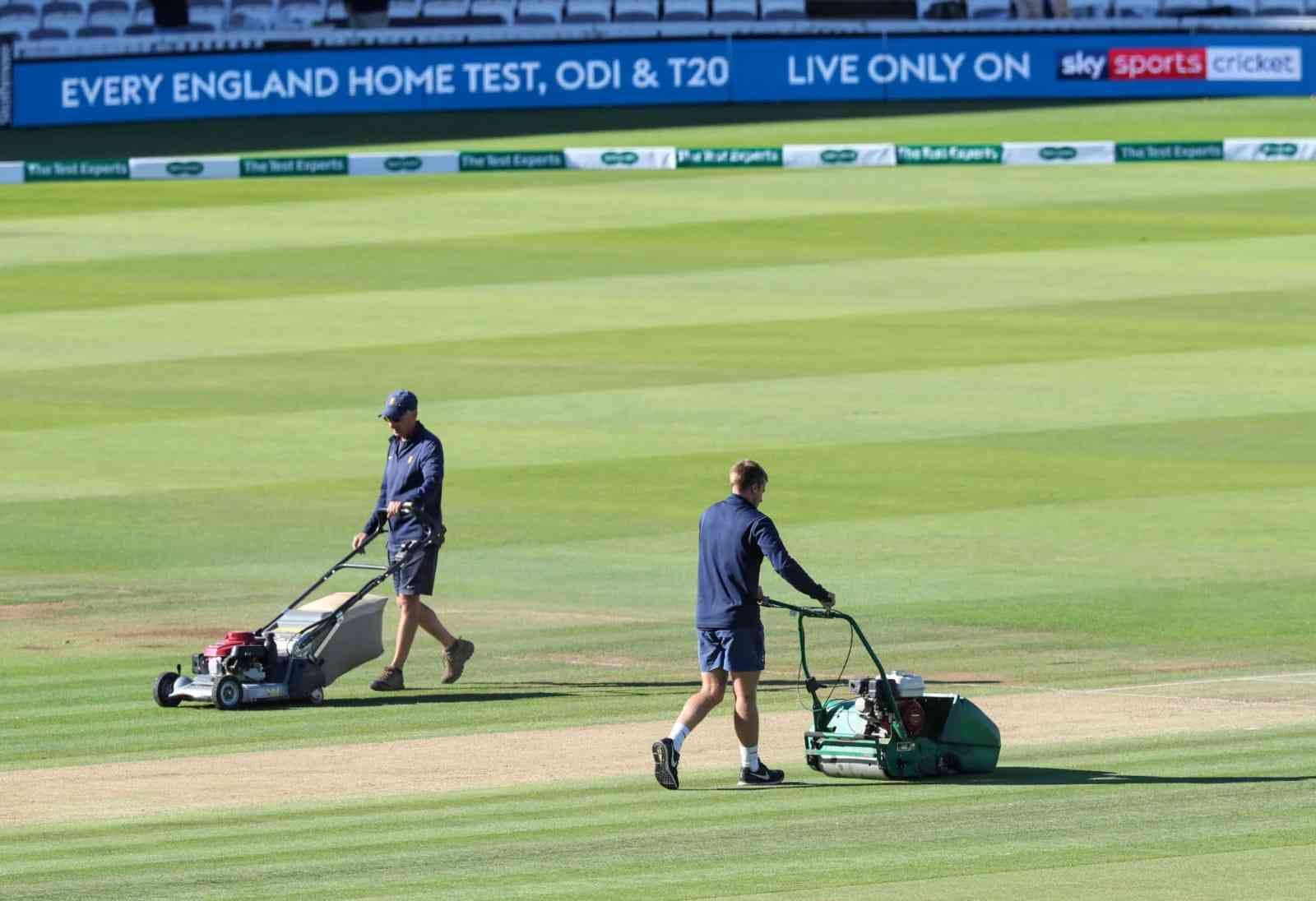Pic courtesy: Lord's Cricket Ground.