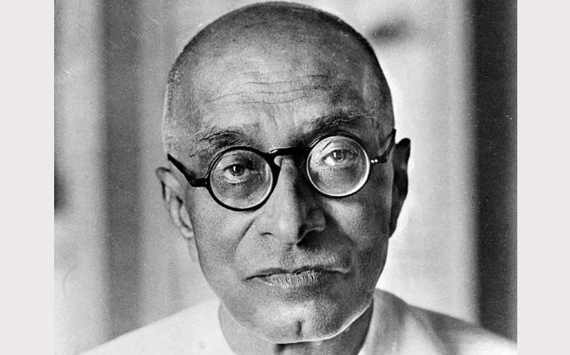 C Rajagopalachari, Swatantra Party founder.