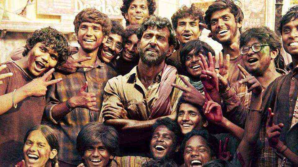 Super 30. Courtesy Reliance Entertainment.