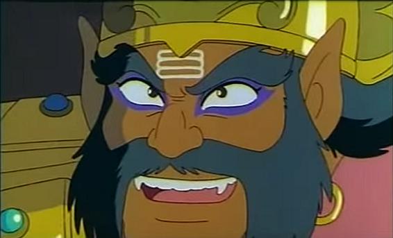 Yugo Sako and Ram Mohan's 'Ramayana: The Legend of Prince