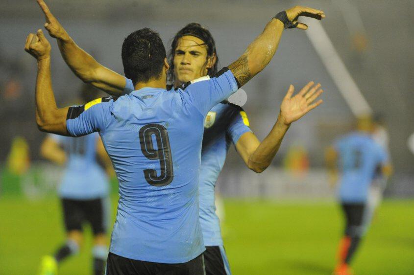 Photo courtesy: Twitter/Warriors of Uruguay