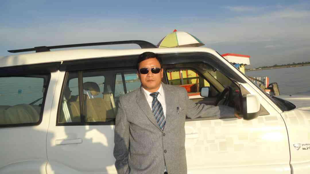 Toko Teki belongs to the Arunachal Christian Forum.