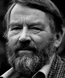 John Fowles. Image credit: Wikimedia Commons.