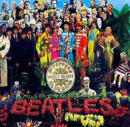 In 1967 success of the Beatles' album Sergeant Pepper's Lonely Hearts Club Band had flushed EMI with money. Hounsfield had been involved in the development of Britain's first all-transistor computer, EMIDEC 1100, and had a solid reputation at the company. So, when he wanted to work on developing a 3D X-ray scanner, EMI agreed. In this way, the Beatles indirectly funded the discovery of the CT machine. (Image: Paille/Flickr)