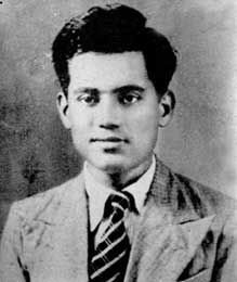 Dwarkanath Kotnis. Image credit: Communist Party of China.