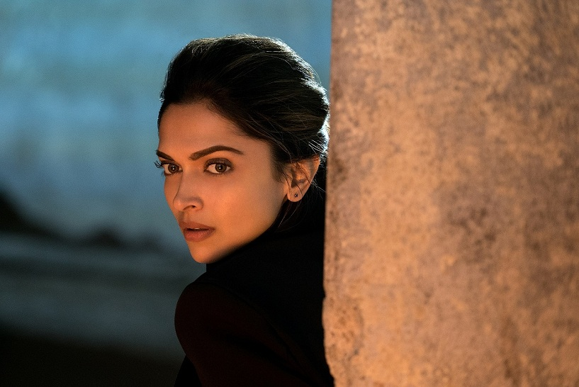 Deepika Padukone in XXX: Return of Xander Cage.