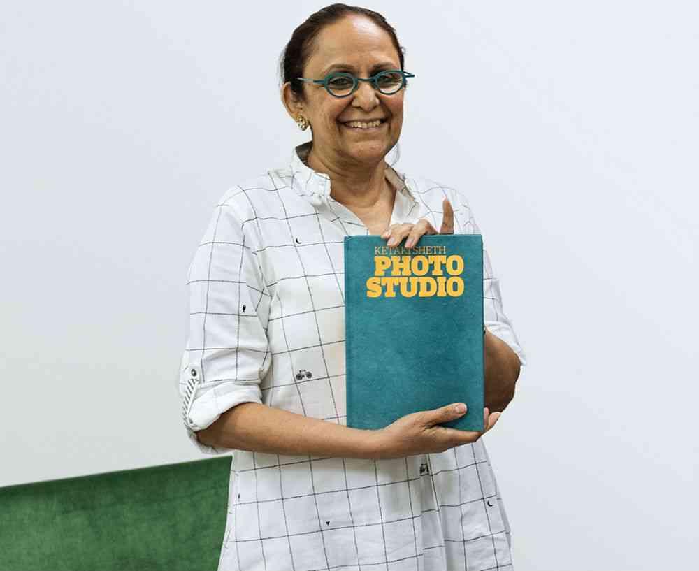 Ketaki Sheth. Photo credit: Devika Daulet Singh.