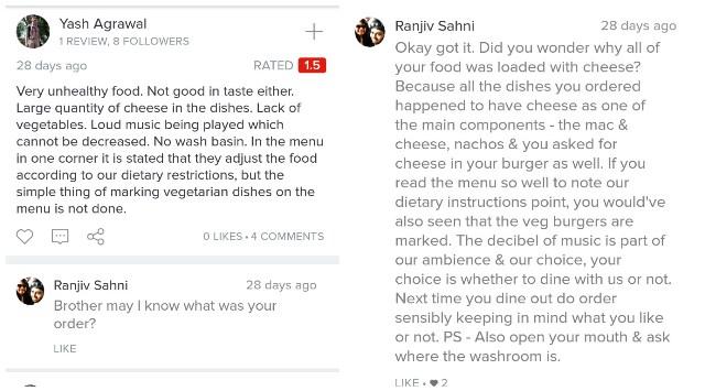 Sahni Indian Restaurant