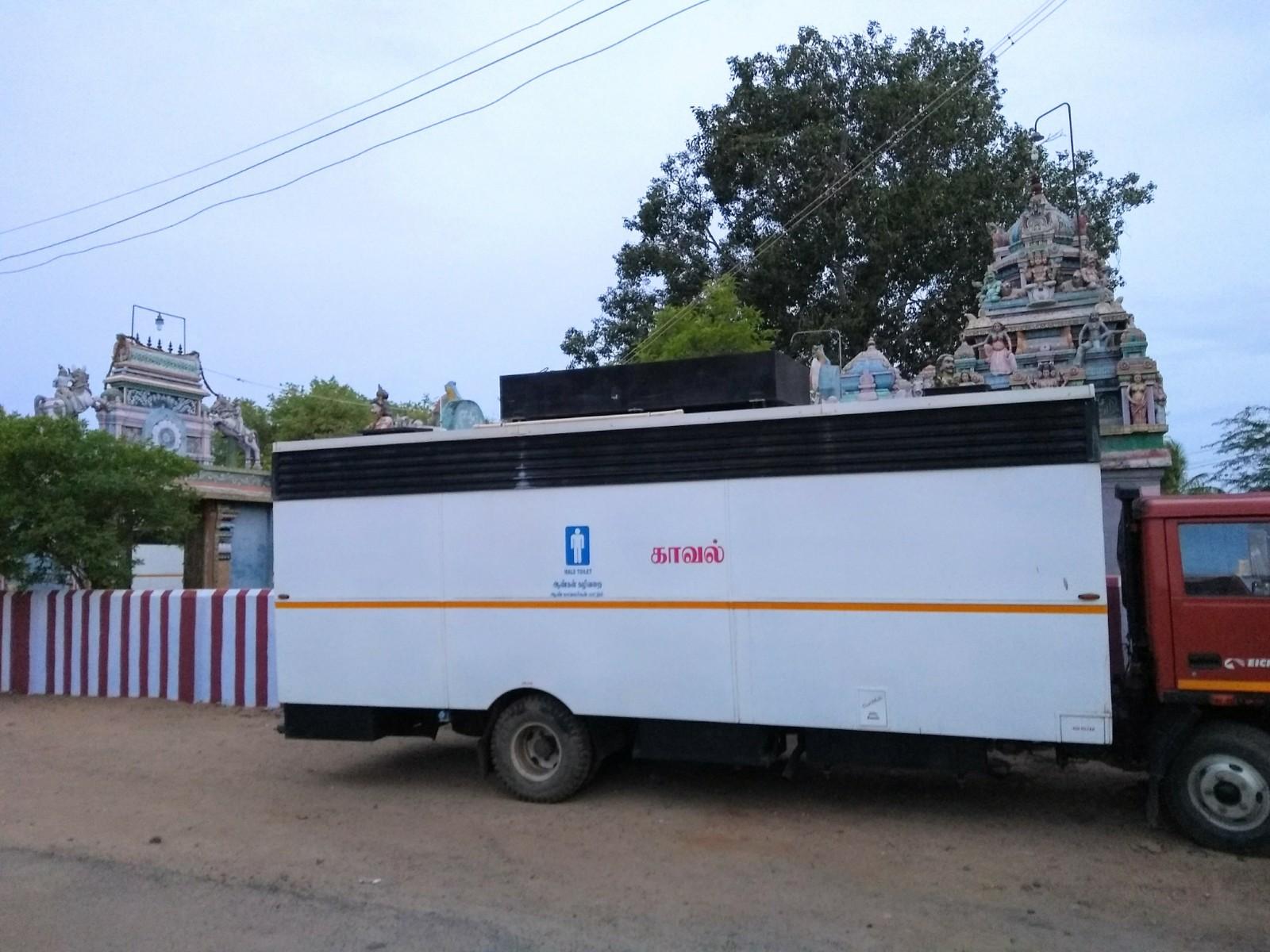 Caste violence: From Tamil Nadu village where three SC men were