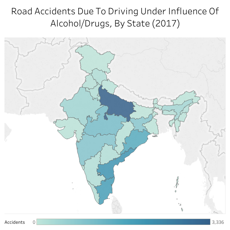 Source: Ministry of road transport and highways
