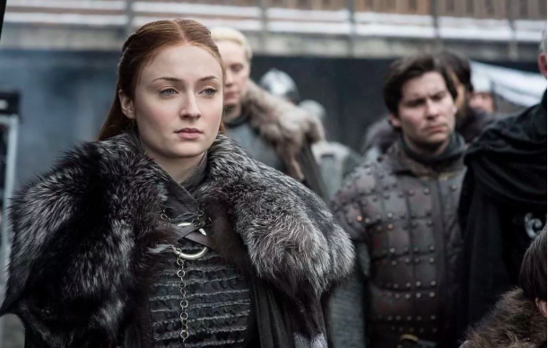 Things We Bet You Didn't Know About Game Of Thrones