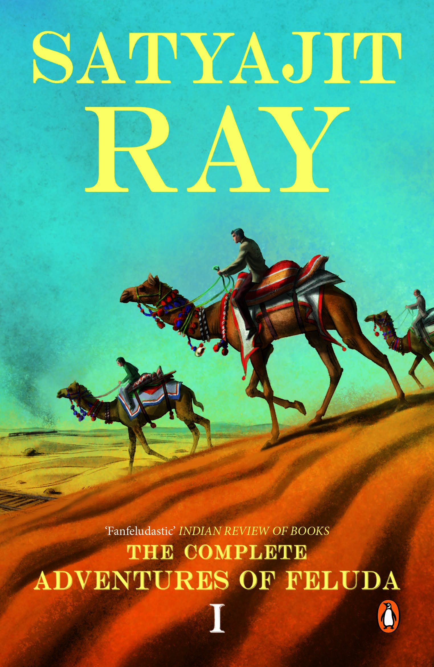 On World Book Day, Read Excerpts From An Essay Written by Satyajit Ray on Science Fiction
