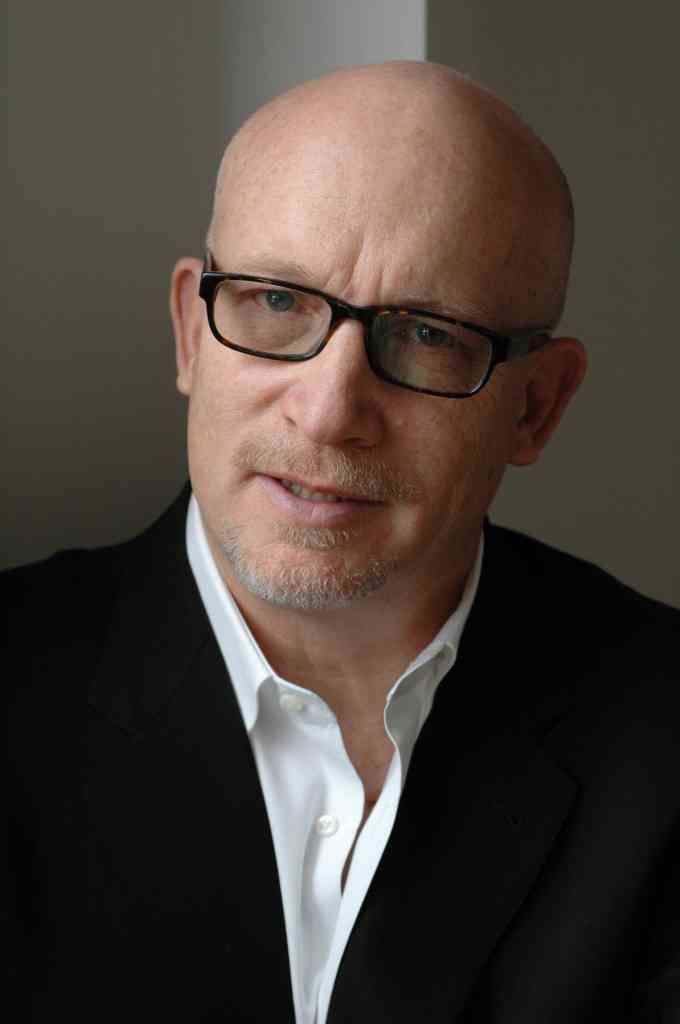 Alex Gibney. Courtesy Jigsaw Productions.