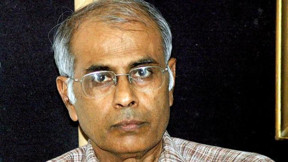 Narendra Dabholkar. Photo credit: HT Photo