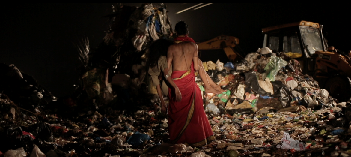 A still from Garbage. Image credit: Karma Media and Entertainment/Fooyong Film.