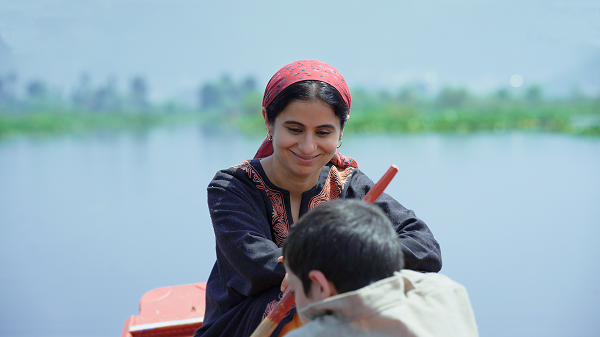 Rasika Dugal in Hamid. Courtesy Yoodlee Films.