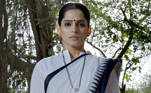 Priya Bapat in City of Dreams (2019). Courtesy Applause Entertainment/Hotstar.