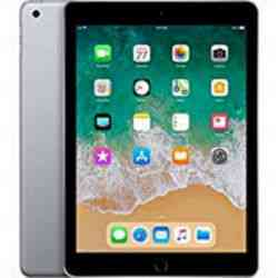 iPad (6th generation, 32 GB)