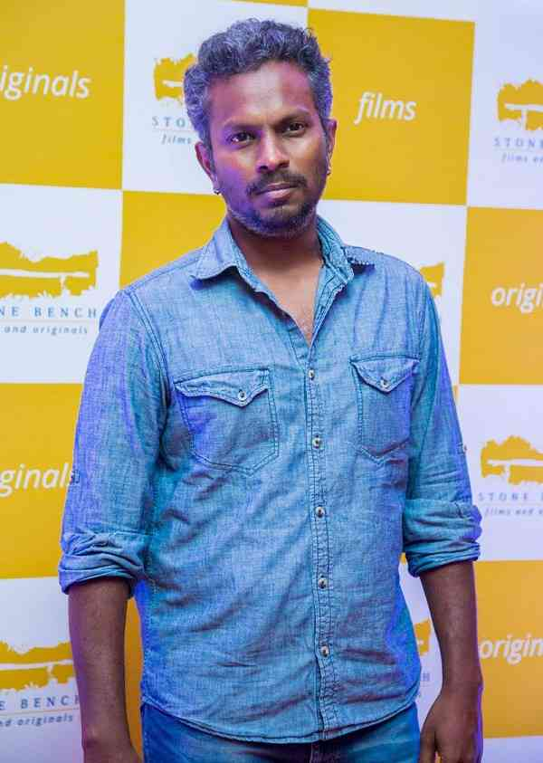 Thiagarajan Kumararaja. Courtesy Silverscreen Media Inc; CC BY-SA 3.0