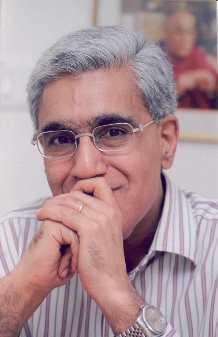 Karan Thapar
