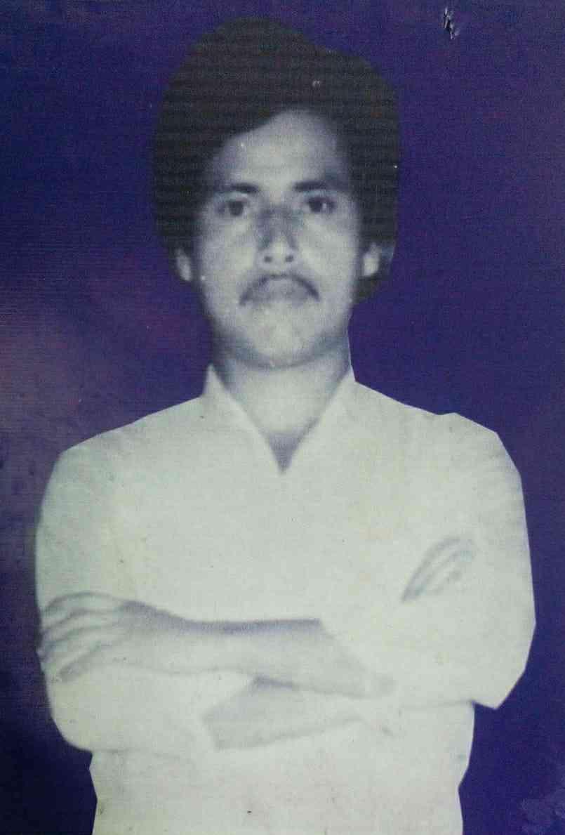 Akhil Sonowal